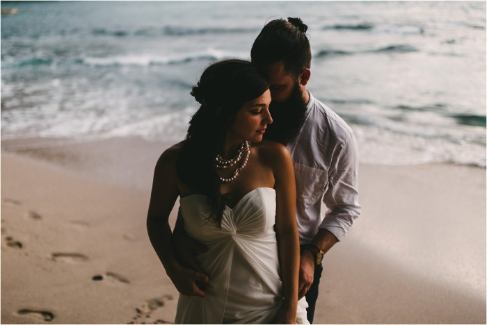 Villa Caletas Costa Rica Destination Wedding | Ben and Devon