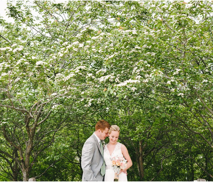 Megan & Parker | Peggy Notebaert Nature Museum
