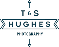 T & S Hughes Photography logo